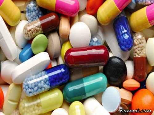 آنتی بیوتیک ها