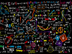 نمونه سوال ریاضی دهم