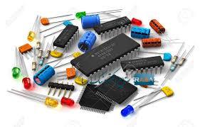 مقاله انواع تریستورها در الکترونیک صنعتی