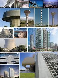 مواد و مصالح جدید ساختمانی و کاربرد آنها