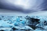 پاورپوینت درباره یخچال های طبیعی